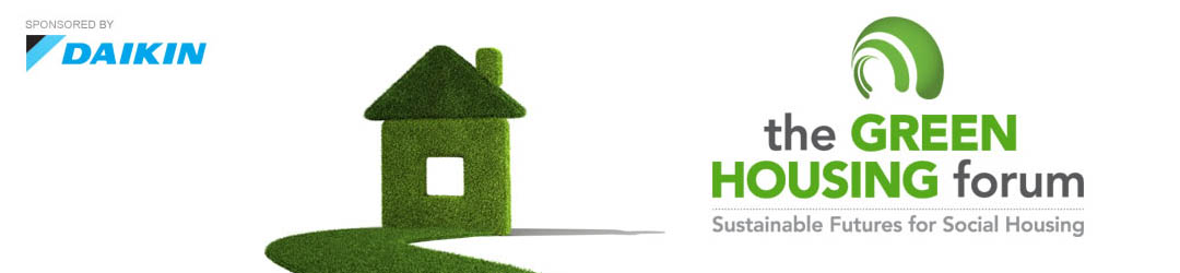 Green Housing Forum Logo